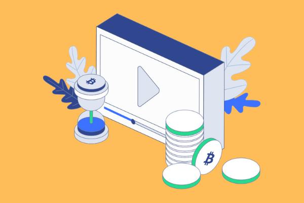 Como ganhar Bitcoin grátis